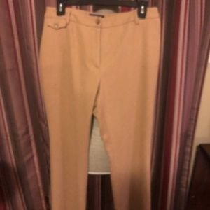 Ann Taylor Petites Pants Size 6P